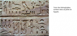 iiie-millenaire-hieroglyphes-300x142 dans 5e HISTOIRE
